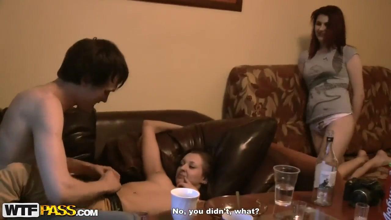 Порно видео русских пьяных студентов